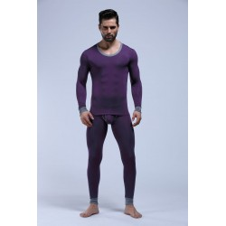 Thermal Underwear by WangJiang