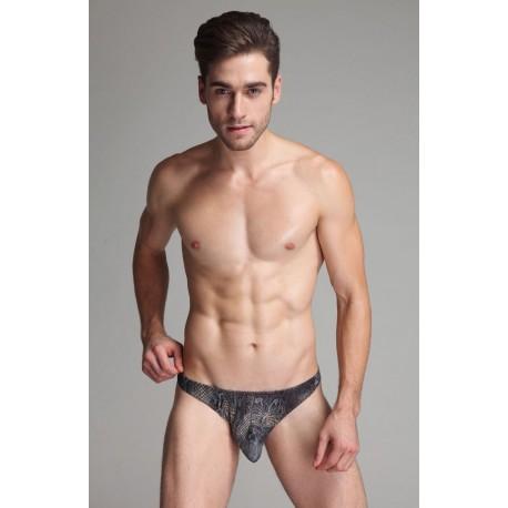 Thongs by CÜA