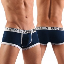 Trunks by Private Structure